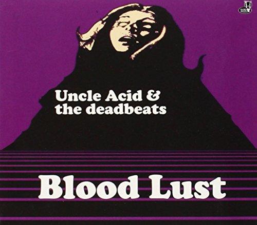 Uncle Acid & The Deadbeatsジャケット
