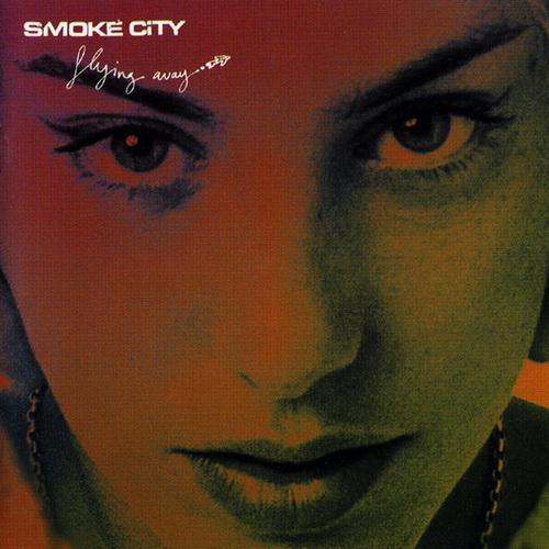 smokecity_flyingaway ジャケット